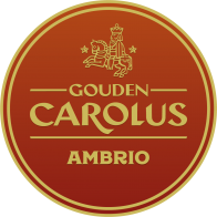 Logo Gouden Carolus Ambrio goud