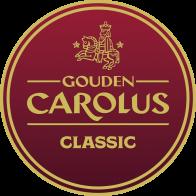 Logo Gouden Carolus Classic goud