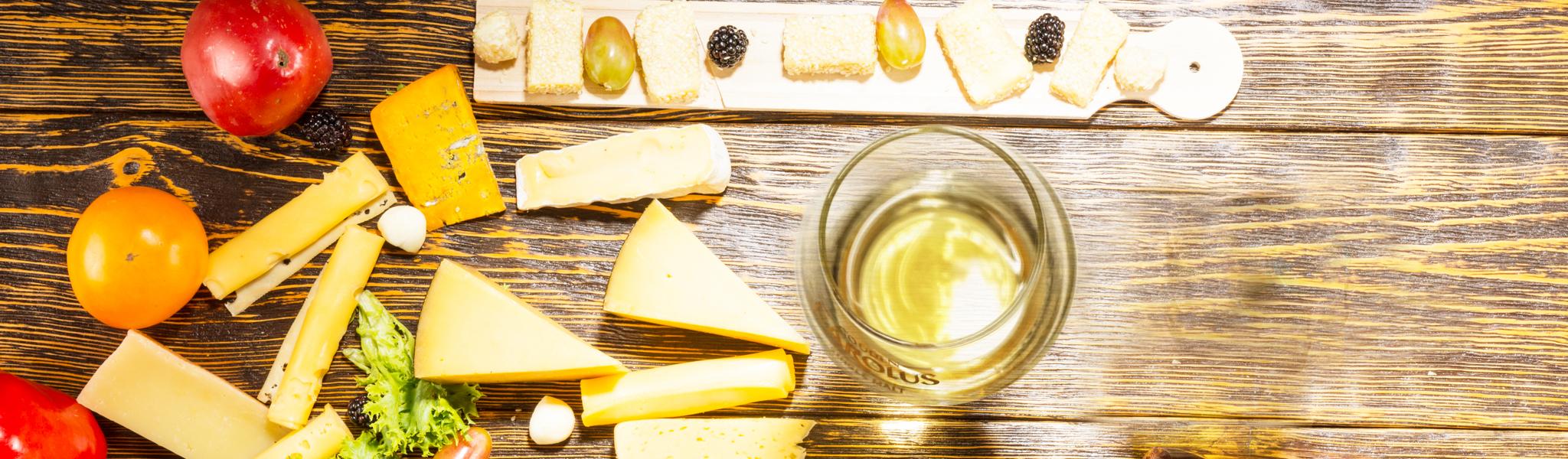 Gouden Carolus Single Malt met kaas