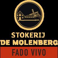 Logo Fado Vivo 2015 Whisky Stokerij De Molenberg