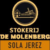 Logo Sola Jerez 2016 Whisky Stokerij De Molenberg