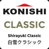 Logo Shirayuki Classic