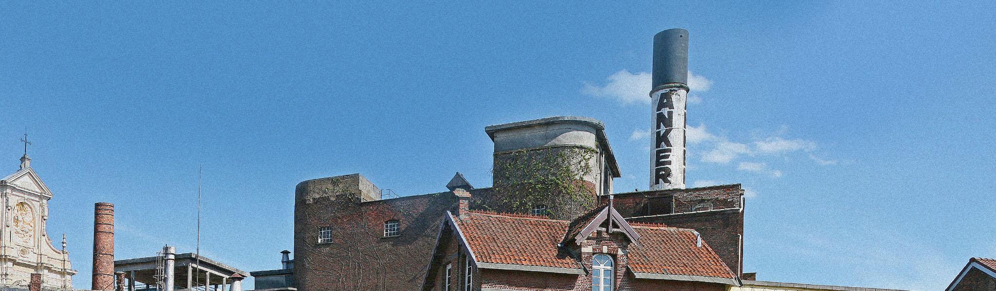 Brouwerij Het Anker Skyline