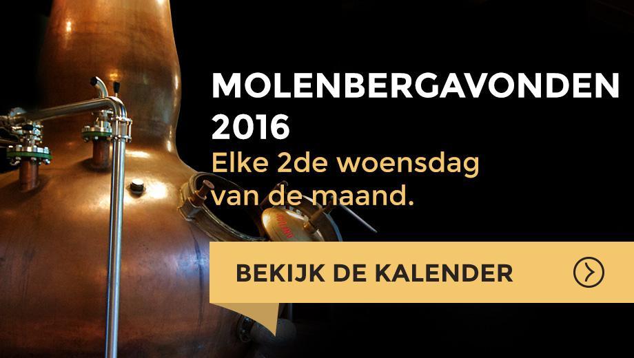 Molenbergavonden 2016