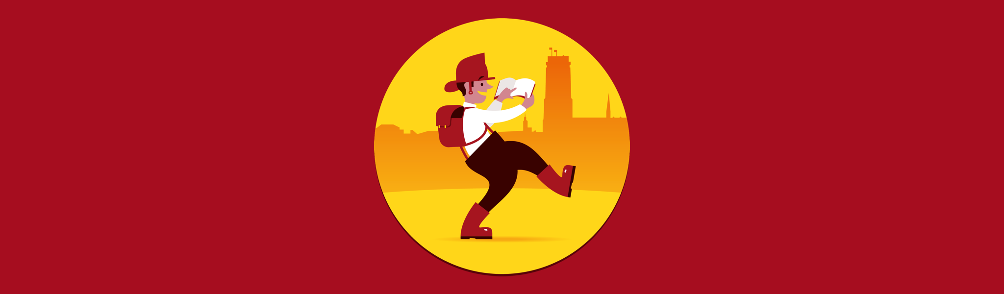 Logo Maneblusser zoekt