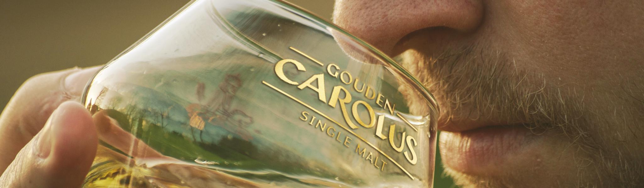 Gouden Carolus Single Malt Proeverij