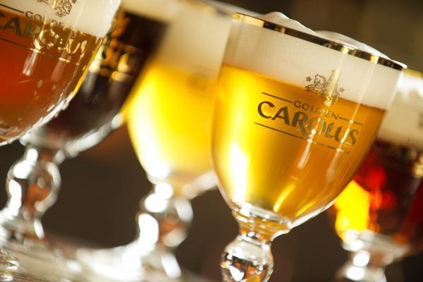 Brouwerij Het Anker - Gouden Carolus bieren